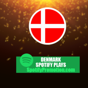 Buy denmark spotify plays and streams